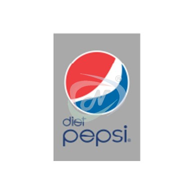 Valve Sticker-PEPSI DIET-UF