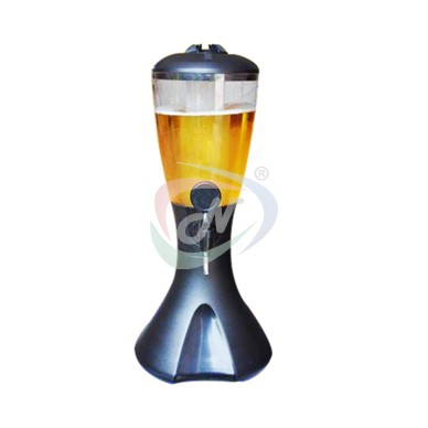 PLASTIC DRINKING DISPENSER