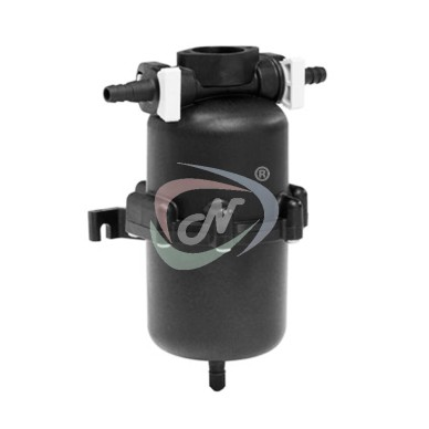 Pressurized Mini Accumulator Tank