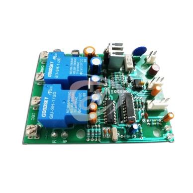 S-20 Power Control Board