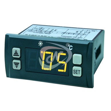 DIGITAL TEMPERATURE CONTROLLER (DIGITAL THERMOSTAT)