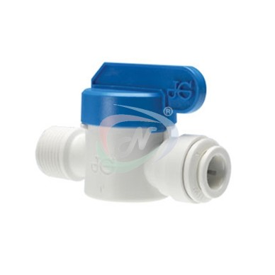 HAND SHUT OFF VALVE FOR 8 MM OD Tubing