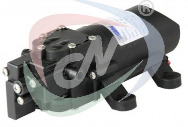 Shurflo # SLV10-AA41 Diaphragm Pump with Automatic Switch