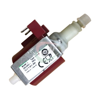 SOLENOID PUMPS LP3