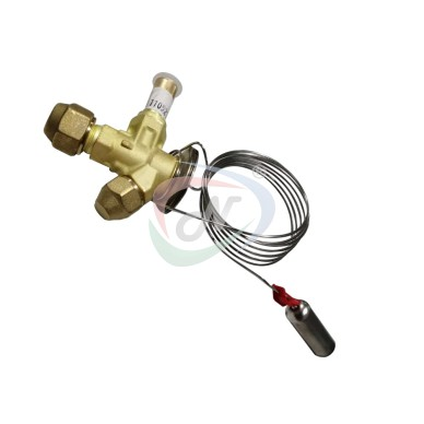 TS2 VALVE WITH OREFICE 01