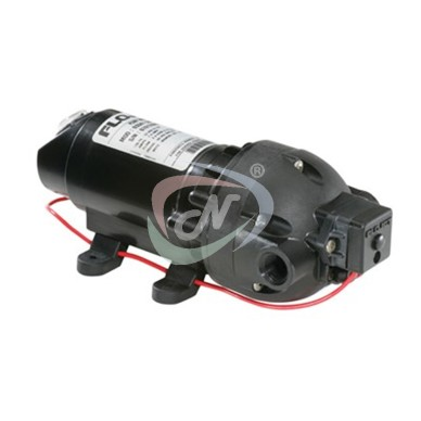 Triplex Compact Electric Diaphragm Pump