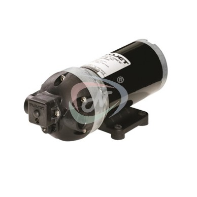 Triplex Series High Pressure Pump