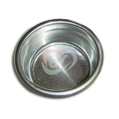 C1/200/1 1 CUP STAINLESS STEEL FILTER