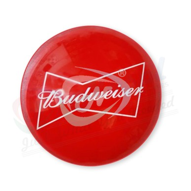 Budweiser Fish Eye
