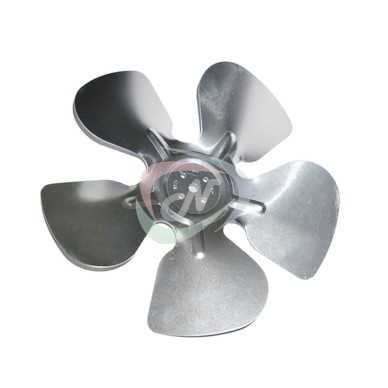 Fan Blade Aluminium Sucking