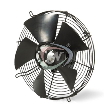 TS-INDUSTRIAL TYPE VENTILATION FAN