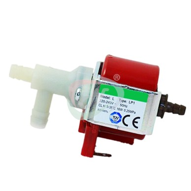 Solenoid Pump LP1