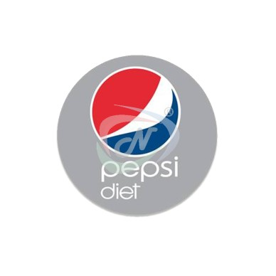 MEDALLION LENSE -PEPSI DIET