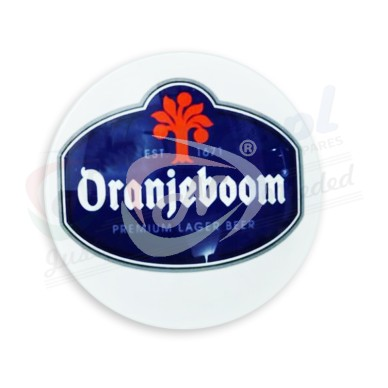 Oranjeboom Round Fish EYE Medallion