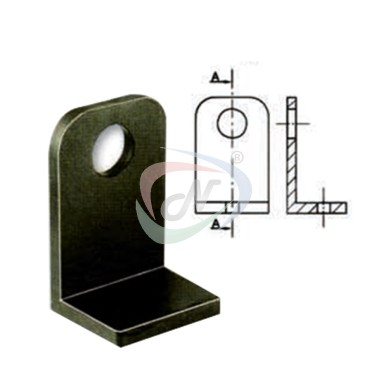 Rubber Stand For Ulka Pump