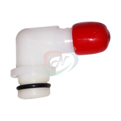 94-178-01 PLASTIC ELBOW