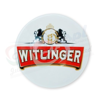 Witlinger Fish Eye Medallion